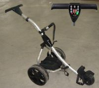 Electric golf trolley CG-300E