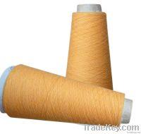 Sirospun yarn