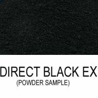 DIRECT BLACK EX