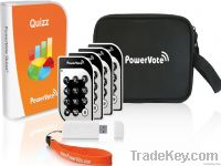 Power Vote Easy System