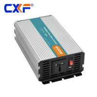 600W 12V 24V 48V dc to ac 110V 220V Power Inverter