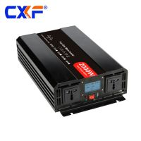 2000W Pure Sine Wave Solar Power Inverter