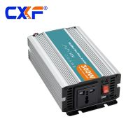 300W Modified Sine Wave Car Inverter