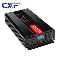 3000W Pure Sine Wave Inverter DC to AC