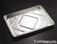 Aluminium foil pie pan