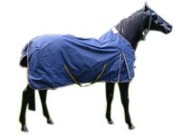 Horse rugs--Summer style