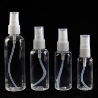 Plastic Hand Sanitizer