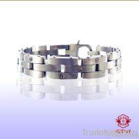 wholesale magnetic jewelry titanium bracelets