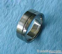 Factory Price custom titanium rings