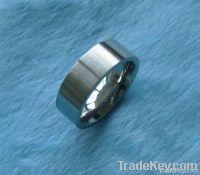 Factory Price custom titanium rings for men