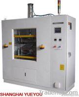 hot-plate welding machine