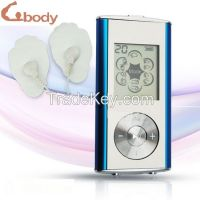 Mini Digital Massager Therapy Equipment
