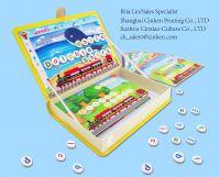 Educational Magnetic Books
