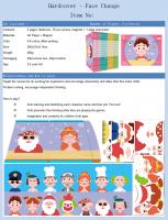 Educational toy - children\'s books