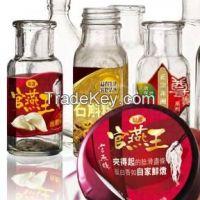 Food & Beverage Label