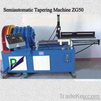 Tapering Machine ZG50