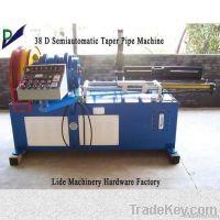 Tapering Machine ZG38
