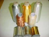 Metallic Pure Silver yarn