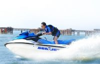 jet ski  motor boat PWC