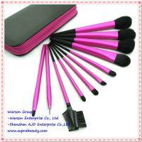 2014 New Design 11pcs Makeup Brush Set