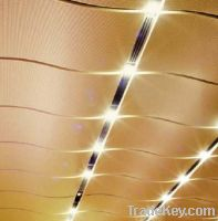 False ceiling customized systems