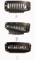 Keratin hair extensions tools