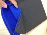 Microfiber clay mitt
