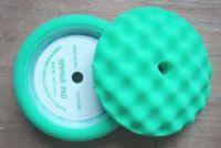 Wave Velcro Sponge Pad
