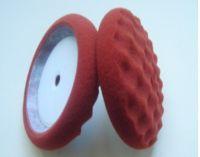 """820131  &  9"""" wave velcro foam pad"""