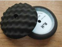 Replacement Sander/Polisher Pad 7in.