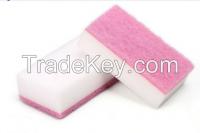 Magic Melamine microfiber scouring pad