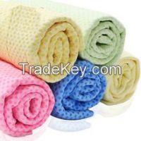 Shammy towel