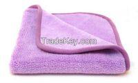 Microfiber terry towel 40x60cm .40x40cm