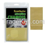 waffle PVA synthetic chamois cloth