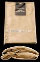 Big Size Genuine Chamois Leather(50X70CM) for auto cleaning & LT-12