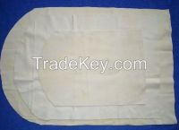Genuine Chamois Leather(40X50CM) for auto cleaning & LT-09