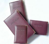 address  notebook
