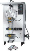 Sachet Liquid Filling Machinery