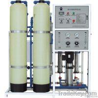 RO Pure Water Equipment (300L/H)