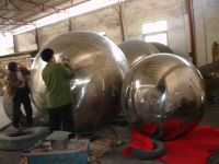 Stainless Spheres