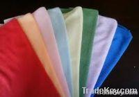microfiber bar mop towels
