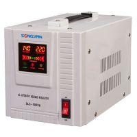 220v servo motor voltage regulator digital meter price