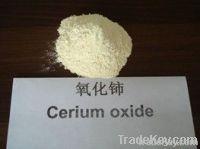 Cerium Dioxide