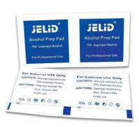 Medical Disinfection Prep Pad