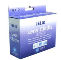 Lens Cleaning Wipe