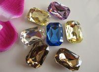 Crystal Fancy Stone