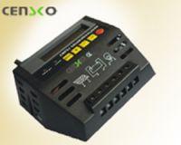 Solar charger controller (12V/24/48/96/110/220VDC)