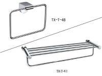 Towel shelf/towel shelves/ bath towel racks/holder/towel bar/ring