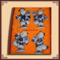 Procelain Dolls