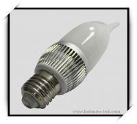 E26 LED Candle Bulb Lamp